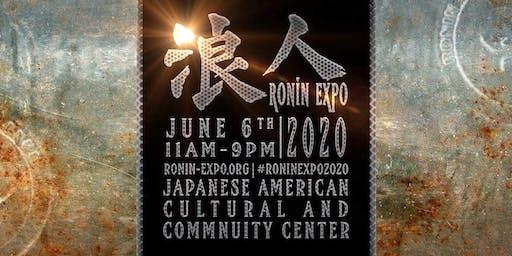 Ronin-Expo 2020