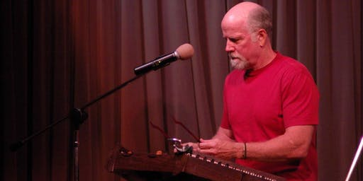 John McCutcheon in Performance
