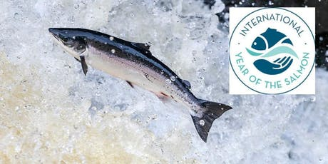 SAVING THE SALMON – SALMON WATCH IRELAND'S POLICY PROPOSALS  tickets