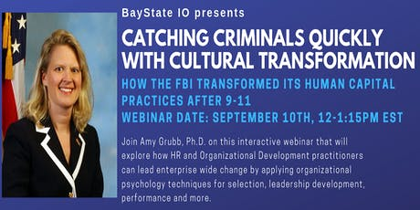 Catching Criminals Quickly with Cultural Transformation tickets