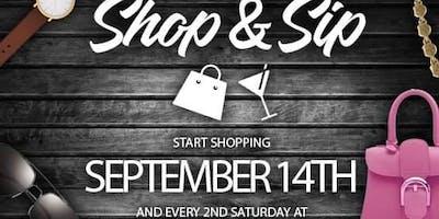 Shop & Sip 6