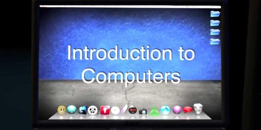 Introduction to Personal Computers Workshop