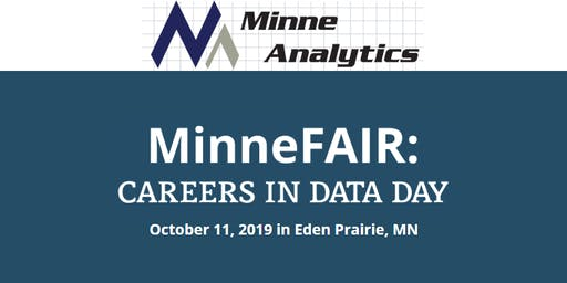 MinneFAIR: Careers in Data Day