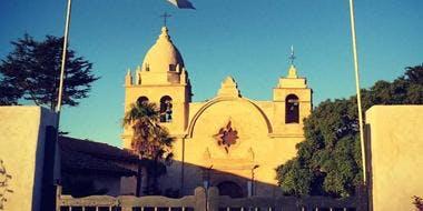 55th Annual Carmel Mission Fiesta