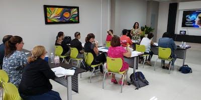Certificación Profesional Neuro- Coaching New York
