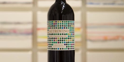 Wine By The Bay presents an Italian wine dinner at Riviera Focacceria