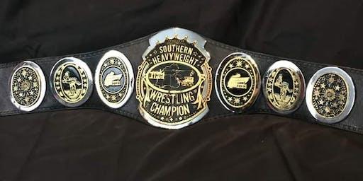 USA Championship Wrestling Southern Pride
