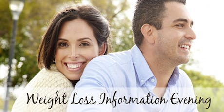 Weight Loss Information Evening tickets