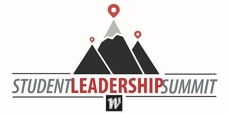 WNC Women's Leadership Summit Fall 2019 tickets
