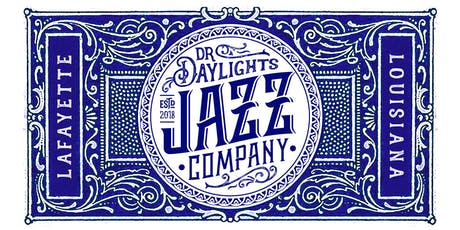 Dr. Daylight's Prohibition Dance Party tickets