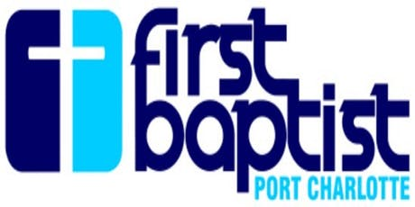 Port Charlotte, FL Hands-On Security Seminar -First Baptist Port Charlotte tickets