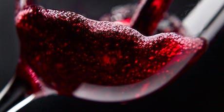 The Big 'B's of Wine – Burgundy, Bordeaux, Brunello & Barolo - Crowfoot tickets