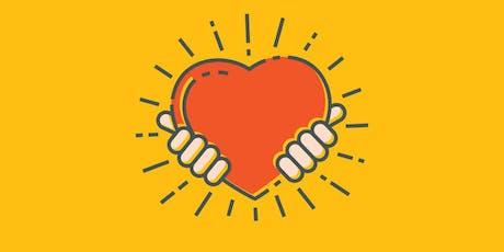 Compassion Fatigue & Trauma Informed Care tickets