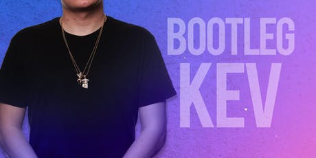 Fridays at FLUXX w/ Bootleg Kev tickets