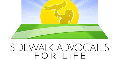 Sidewalk Advocates for Life Training tickets