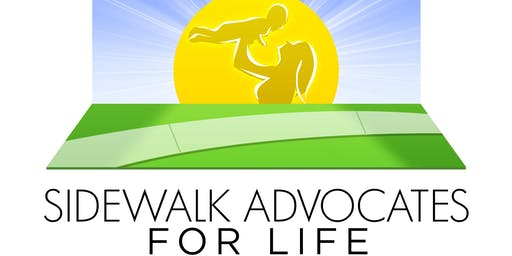 Sidewalk Advocates for Life Training