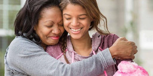 When Mental Illness Lives at your House: Helping Children Cope