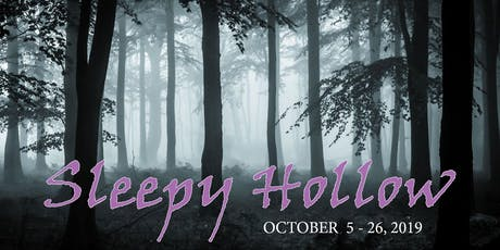 Sleepy Hollow by L. Robert Westeen tickets