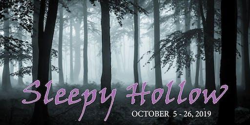 Sleepy Hollow by L. Robert Westeen