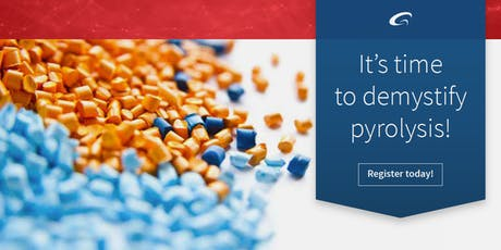 Material Characterization with Pyrolysis-GC/MS tickets
