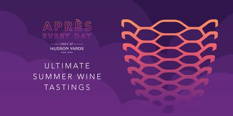 APRÈS EVERY DAY: QUEENSYARD WINE TASTING tickets