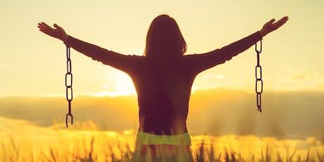 Healing Through Yoga tickets