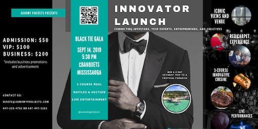 Innovator Launch