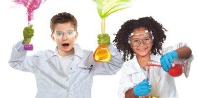 FREE ADMISSION TO MAD SCIENCE PERFORMANCE IN FOLSOM