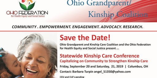 Ohio Statewide Kinship Conference 2019