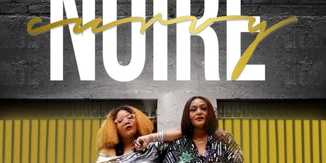 CurvyNoire tickets