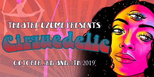 Cirquedelic: An Immersive Concert Experience