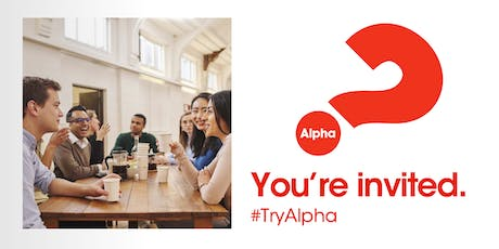 Alpha Ballyclare tickets