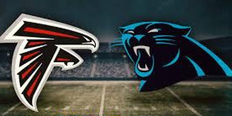 Falcons vs Panthers tickets