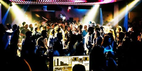 IN- Tuesdays DJ CITY TAKEOVER W/Dj Fuse & Chris Villa 8.27 tickets