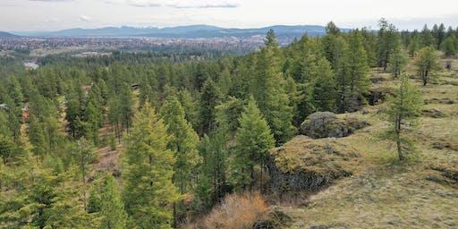 Rimrock to Riverside Geology Hike w/Nigel Davies