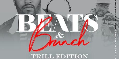 Brunch & Beats presents The UGK Brunch at 3Eleven Kitchen & Cocktails tickets