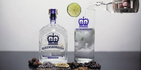 Homer Street Cafe & Queensborough Gin Spirited Dinner Collaboration  tickets