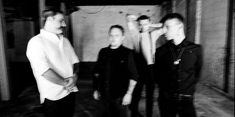 Daughters w/ Protomartyr & Show Me The Body tickets