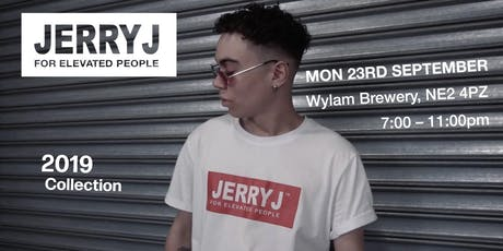 JERRY J AW19 LAUNCH  EVENT tickets