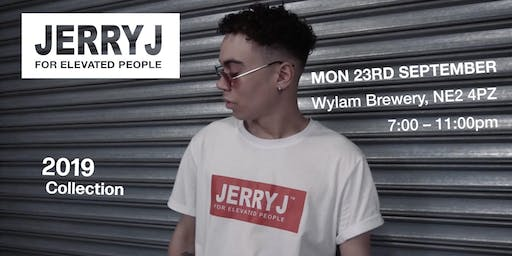 JERRY J AW19 LAUNCH  EVENT