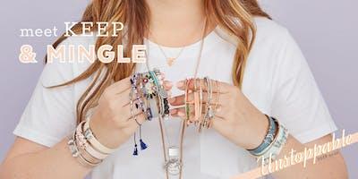 Meet KEEP & Mingle