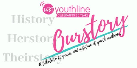 Ourstory: LGBT YouthLine Annual General Meeting tickets