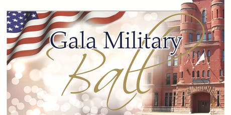 208th ASMC Military Ball tickets