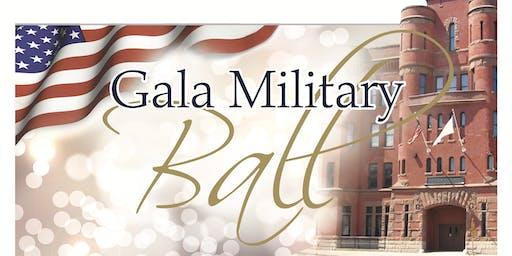 208th ASMC Military Ball