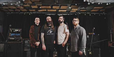 Titus Andronicus w/ Partner and Missangelbird tickets