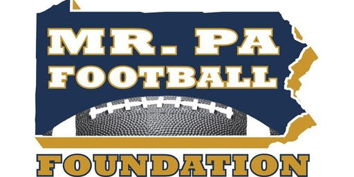 Mr. PA Football Foundation Watch Party Fundraiser