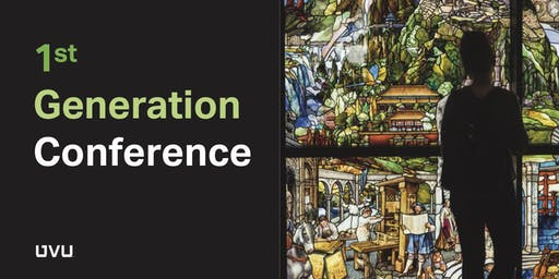 First Generation Conference