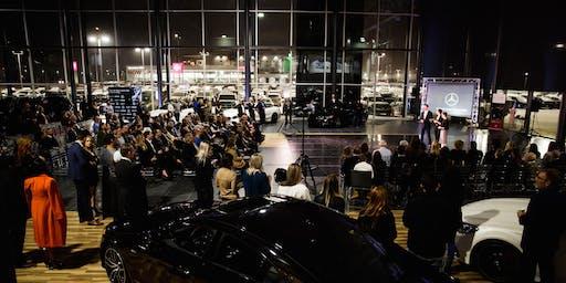 Mercedes-Benz Country Hills x Newborns Need Fashion Show - Tickets