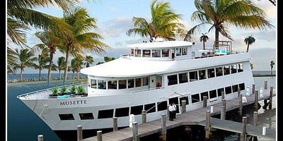 KBGT presents: Anjunafamily boat party Miami