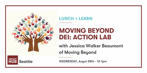Lunch & Learn: DEI Action Lab